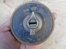 Vintage 1920's IGNITION / LIGHT SWITCH F8 Original hudson dodge chevy reo willys