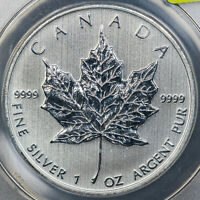 2010 CANADIAN MAPLE LEAF $5 ANACS MS69 FIRST RELEASE ANACS CERTIFIED 0146/1849