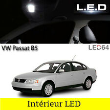 ECLAIRAGE COFFRE LED VW PASSAT 3BG 10//2000 à 05//2005 LED BLANC