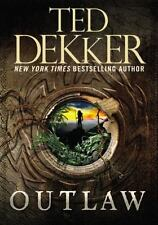 Ted Dekker OUTLAW Unabridged CD *NEW* *FAST Ship* $30 Value