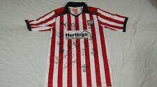 Brentford, season 2011, signatured, new, Puma, M