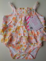 'PUMPKIN PATCH' BABY GIRL ROMPER PLAYSUIT SIZE 000 FITS 0-3M *NEW
