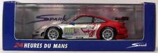 Voitures, camions et fourgons miniatures GT en résine pour Porsche