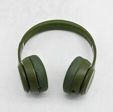 Beats Solo 3 Wireless Green A1796 Bluetooth Headphones - SH2705