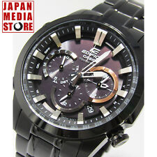 CASIO EDIFICE EQW-T630JDC-1AJF Tough Solar Radio Atomic JAPAN EQW-T630JDC-1A