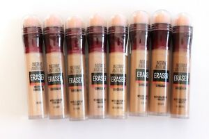 Maybelline Instant Anti-Age The Eraser Eye Concealer 6.8ml - Please Choose Shade