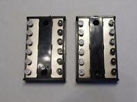 MINITRIX 66582 Verteilerplatte 2 Stück (33395)