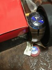 Sector 880 Men's Watch Brand New with tags!