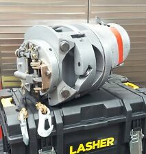 Cable Lasher GMP Model C Used with Carry Case