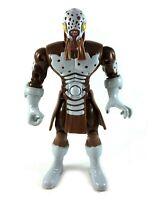 Hidiac Vintage Power Rangers Evil Space Aliens Villain Action Figure 2005 Mystic