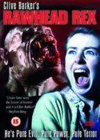 Rawhead Rex Clive Barker David Dukes Kelly Gaitero Prisma GB Region Free DVD New