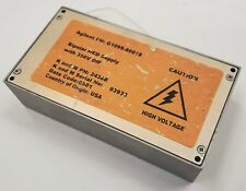 Genuine Agilent G1099 80018 Bipolar Hed Power Supply Unable To Test Warranty
