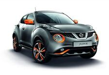 Nissan Juke (2014 >) Exterior Pack - Models w/o H/L Washer - (Oppama Orange)
