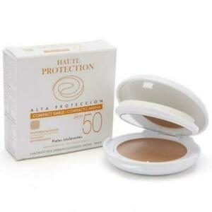 Avène Mineral High Protection Tinted Compact SPF 50 - Beige, exp 3/2021