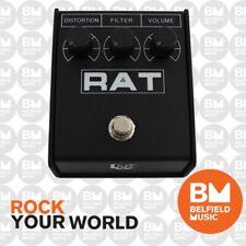 PROCO RAT 2 Distortion Foot Pedal - Brand New - Belfield Music