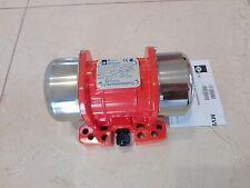 Electric Oli Vibrator Vibrator Motor OLI MVE 202 24V DC for Hopper Hoppers