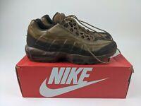 Men's Nike Air Max 95 Brown Size 12