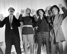 The Marx Brothers Harpo Groucho Rico Duck Soup 8x10 Photo #18