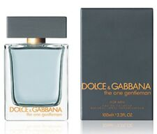 D&G The One Gentleman 100mL EDT Perfume for Men COD PayPal Ivanandsophia