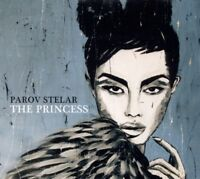 PAROV STELAR - THE PRINCESS  (2 VINYL MAXI-SINGLE/PRINCESS EP)  DISCO/DANCE NEUF