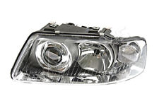 Audi A3 2000-2003 Manual Electric HeadLight Front Lamp LEFT LH
