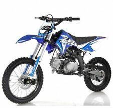 150cc Dirt Bike Pit Bike Adults Dirtbikes Pitbikes 150 Dirt Pit Bike (Blue)