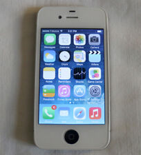 Apple iPhone 4S, 8GB Factory unlocked, model: MD127LL/A