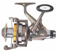 Mitchell Avocast FS Free Spool RZ Carp Predator Fishing Spinning Reel