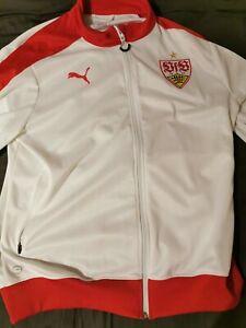 Trainingsjacke VfB Stuttgart Puma XL Top Zustand