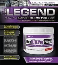 USP LABS BURNER 60 servings powder - Muscletech Hydroxycut Nutrex Lipo 6
