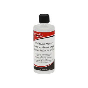 Super Nail Polish Thinner 4 oz
