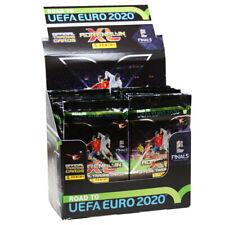 Panini 097511 Sammelkarten Road To Euro 2020 Display mit 50 Boostern bunt