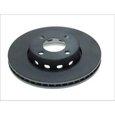 1X BRAKE DISC ATE - TEVES 24.0125-0106.1