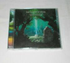 The Legend of Zelda A Link Between Worlds Original Soundtrack NEU & OVP - RAR -