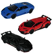 Kinsmart Lamborghini Diecast Cars