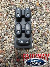 New Body 04 05 06 07 08 F-150 OEM Genuine Ford Parts Power Window Switch NEW