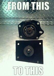 SRT4 Neon DCR Body To Engine (4th) Mount