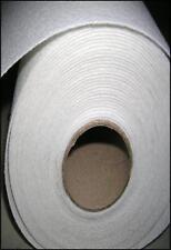 MOLLETON polyester rigide blanc similaire jeffytex jeffitex timtex 60x50cm sac