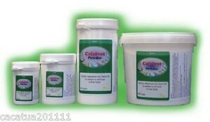 OFFER: CALCIVET ON-FOOD CALCIUM SUPPLEMENT FOR BIRDS 80G BY THE BIRDCARE COMPANY
