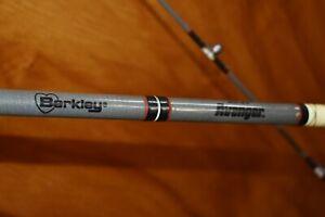 "Berkley AVENGER Fishing Rod AC91-8'6"" two piece 8.5ft"