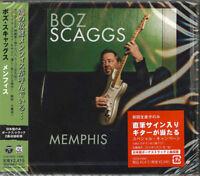BOZ SCAGGS-MEMPHIS-JAPAN CD BONUS TRACK F04
