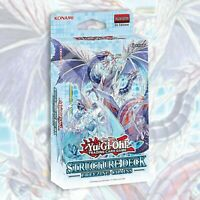 STRUCTURE DECK: FREEZING CHAINS | 46 CARDS TRISHULA YuGiOh SEALED