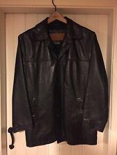Timberland Genuine Leather Jacket/Coat