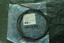 S7) PIAGGIO APE TM 703 PESE branché 194372 âme pour Câble de compteur vitesse