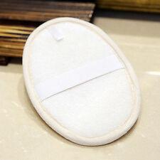 Exfoliating Loofah Pad Loofa Sponge Scrubber Bath Shower Brush Cloth New Trendy