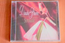 Dinah Shore - Serenade  Daisy Bell  You and I  Is it taboo … Neuf New Sealed CD