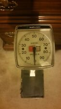 vintage health o meter doctor's scale (works great)