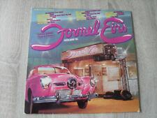 "Formel Eins LP Sampler 12 "" Vinyl 80er (EMI 1984) Pop,Italo Disco"