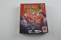 Double Dragon A Melbourne Game for the Spectrum 48K / 128K Computer VGC