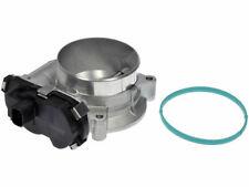 For 2008 GMC W4500 Forward Throttle Body Dorman 65877SS 6.0L V8 GAS